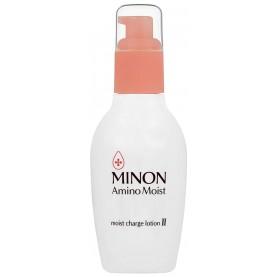 Увлажняющий лосьон для сухой и чувствительной кожи Healthcare Minon Amino Moist Charge Lotion