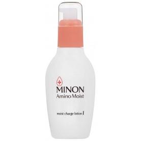 Увлажняющий лосьон для комбинированной и нормальной кожи Healthcare Minon Amino Moist Charge Lotion