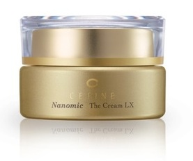 Крем для лица Nanomic The Cream LХ Линия NANOMIC