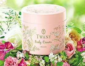 Крем для тела TWANY Body Cream