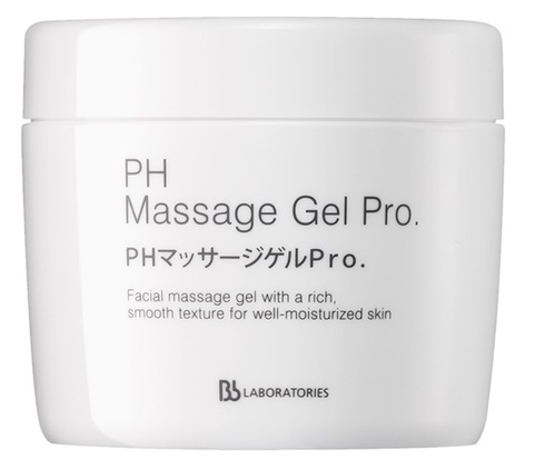 Гель плацентарный для массажа лица PH Massage Gel Pro