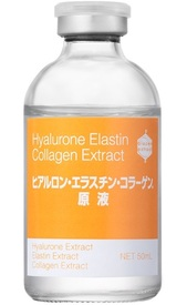 Экстракт гиалурон-эластин-коллагеновый Hyalurone Elastin Collagen Extract