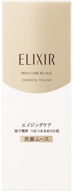 Очищающий мусс Линия Elixir Revitalizing Care Cleansing Mousse
