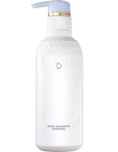 Гель для душа Benefique Body Shampoo